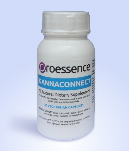 Proessence - Kannaconnect - Kanna Supplements